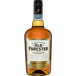 Photo of Old Forester