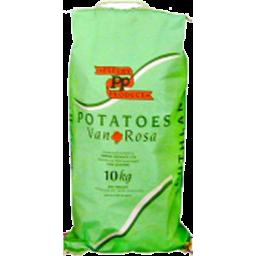 Photo of Potatoes van Rosa 10Kg Bag