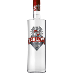 Photo of Karloff Vodka 700ml
