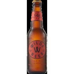 Photo of Wilde Gluten Free Pale Ale Bottles