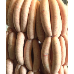 Photo of Nigel's Cheesy Pig Sausages (loose)