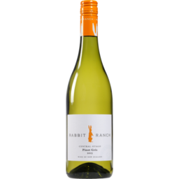 Photo of Rabbit Ranch Central Otago Wine Pinot Gris 2015ml
