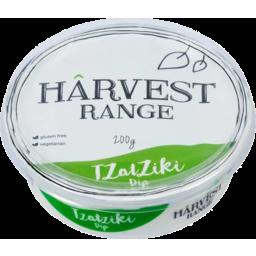 Photo of Harvest Tzatziki 200gm