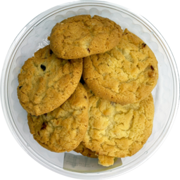 Photo of Apricot & Almond Cookies 6 Pack 210g