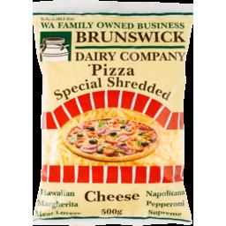 Photo of Brunswick Pizza Shredded 500g