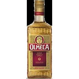 Photo of Olmeca Reposado Tequila