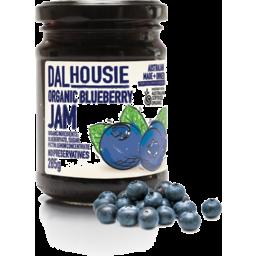 Photo of Dalhousie  Jam - Blueberry