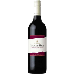 Photo of De Bortoli Sacred Hill Cabernet Merlot