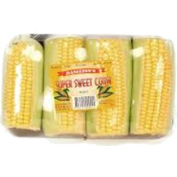 Photo of Corn Yellow Prepack