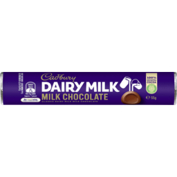 Photo of Cad Rolls Dairy Milk 55gm