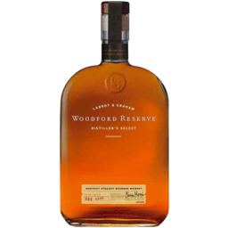 Photo of Woodford Reserve Bourbon Whiskey
