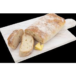 Photo of Ciabatta Loaf