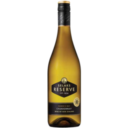 Photo of Selaks Hawkes Bay Reserve Chardonnay 750ml