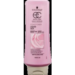 Photo of Schwarzkopf Extra Care Liquid Silk Conditioner 400ml