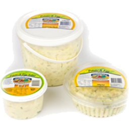 Photo of H/Style Potato Egg Salad 600g