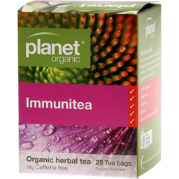 Photo of Planet Organic Tea - Immunitea