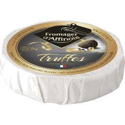 Photo of Fromager Daffinois Truffle