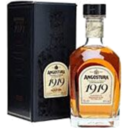 Photo of Angostura 1919 Premium Rum W Gift Box