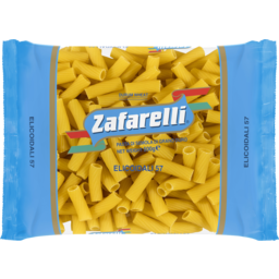 Photo of Zafarelli No 57 Elicoidali 500g