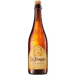 Photo of La Trappe Blonde