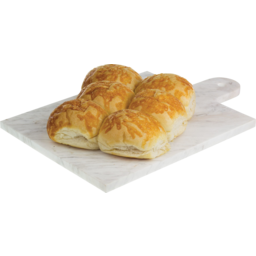 Photo of Crusty Cheese Rolls 6pk
