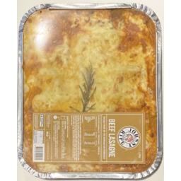 Photo of Johnny Ripe Family Lasagne 2.6kg