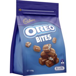 Photo of Cadbury Oreo Bites 110g