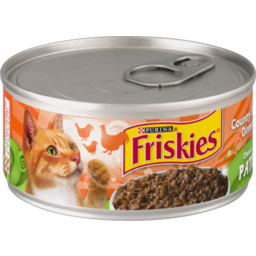 Photo of Purina Friskies Classic Pate Country Style Dinner