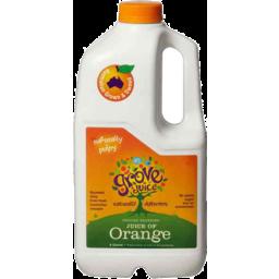 Photo of Grove Juice Signature Orange Pulp 2l