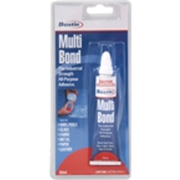 Photo of Bostik Mutli Bond Glue 30ml