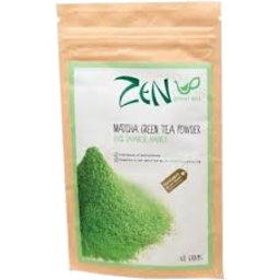 Photo of Zen Matcha Green Tea Pwd 60g