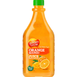 Photo of Golden Circle Orange Mango Juice 2l