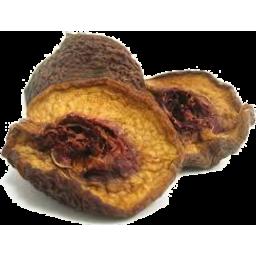 Photo of Peaches - No Sulphur