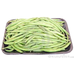 Photo of Beans Tray Kg