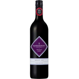 Photo of Rosemount Diamond Label Merlot
