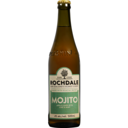 Photo of Rochdale Mojito Cider 500ml