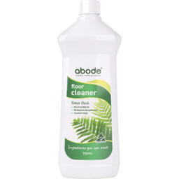 Photo of Abode Floor Cleaner - Forest Fresh 750ml