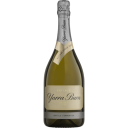 Photo of Yarra Burn Vintage Pinot Noir Chardonnay Meunier