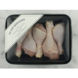 Photo of Peter Bouchier Free Range Chicken Drumsticks