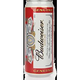 Photo of Budweiser 440ml Can