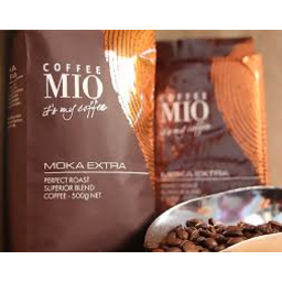 Photo of Coffee Mio Beans Moka 500gm