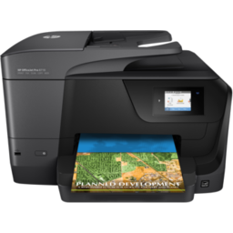 Photo of Hp Printer All Officejet Pro 8710