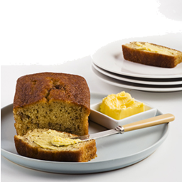 Photo of Banana Loaf Couplands 270g