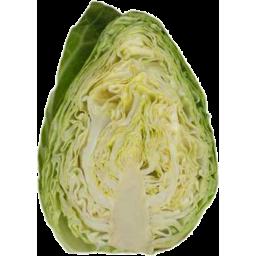 Photo of Half Sugarloaf Cabbage