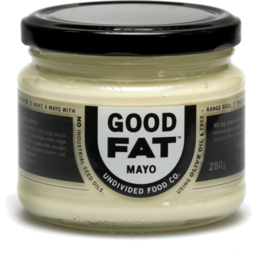 Photo of Undivided Food Co. Mayonnaise - Good Fat