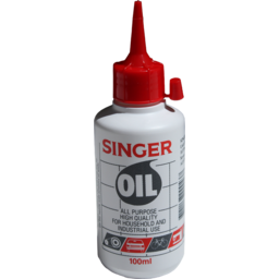 Photo of Singer Machine Oil 100 Ml