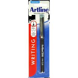 Photo of Artline Pen 200 Blk