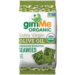 Photo of Gimme Seaweed Snacks Olive Oil 10gm