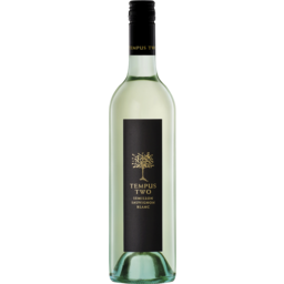 Photo of Tempus Two Varietal Semillon Sauvignon Blanc