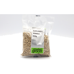 Photo of The Market Grocer Sunflower Seed kernels 250gm